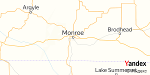 Direction for - Newcomer Funeral Home Monroe,Wisconsin,US