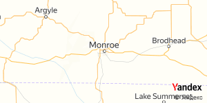 Direction for - Orion Family Svc Group Home Monroe,Wisconsin,US