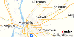 Direction for - Jiffy Lube Memphis,Tennessee,US