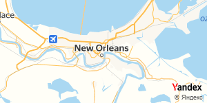 Direction for - Rab-Dab New Orleans,Louisiana,US