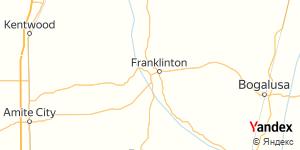 Direction for - Monograms Plus Frankln,Louisiana,US