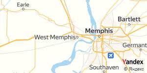Direction for - Law Office Of Marc Baretz West Memphis,Arkansas,US