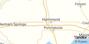 Direction for - Holsum Bakery Hammond,Louisiana,US