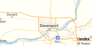 Direction for - China King Davenport,Iowa,US