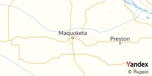Direction for - Iowa Concrete Products Co Maquoketa,Iowa,US