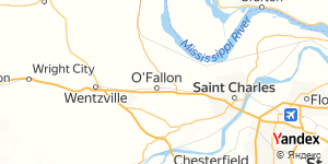 Direction for - Ozzi Smith Sports Complex O&x27Fallon,Missouri,US