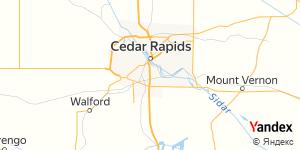 Direction for - Discovery Living Inc Cedar Rapids,Iowa,US