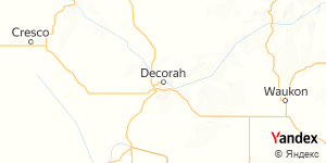 Direction for - Mane Event Hairstyling Decorah,Iowa,US