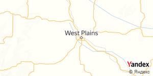 Direction for - Quality Inn West Plains,Missouri,US