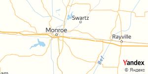 Direction for - A A A Cooper Monroe,Louisiana,US