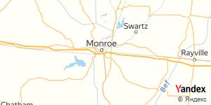 Direction for - United Theological Seminary Monroe,Louisiana,US