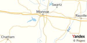 Direction for - Banks, Kelly Monroe,Louisiana,US