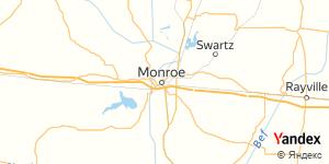 Direction for - Excellence Academy Monroe,Louisiana,US