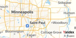 Direction for - Potbelly Sandwich Works - St. Paul Saint Paul,Minnesota,US