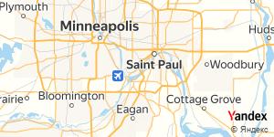 Direction for - Mickeys Diner Saint Paul,Minnesota,US