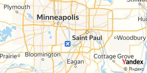 Direction for - Steve Ball  Assoc St Paul,Minnesota,US
