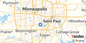 Direction for - Leeann Chin Saint Paul,Minnesota,US