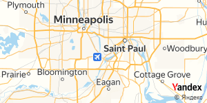 Direction for - Meridian Mgmt Yorkshire St Paul,Minnesota,US