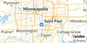 Direction for - Gnc Saint Paul,Minnesota,US
