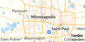 Direction for - Dahl Violin Shop Minneapolis,Minnesota,US