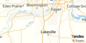 Direction for - Ken Gorgs Golf Shop Burnsville,Minnesota,US