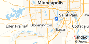 Direction for - Givens Foundation Minneapolis,Minnesota,US