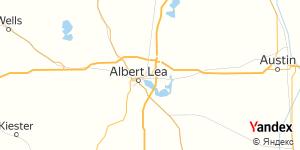 Direction for - Bonnerup  Son Funeral Chapel Albert Lea,Minnesota,US