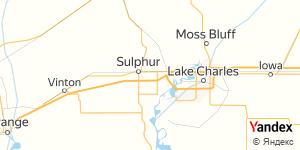 Direction for - Shelter Insurance-Richie Plch Sulphur,Louisiana,US