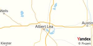 Direction for - Krieger Beverage Co Albert Lea,Minnesota,US