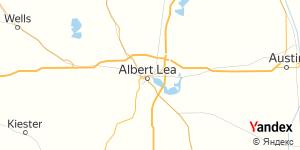 Direction for - Erbert  Gerberts Albert Lea,Minnesota,US