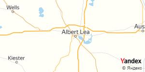 Direction for - Clifton Larson Allen Llp Albert Lea,Minnesota,US