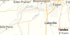 Direction for - Prior Lake Recreation Prior Lake,Minnesota,US