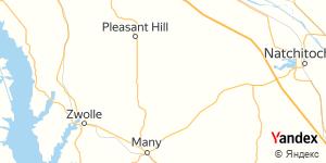 Direction for - East Gate Elec Ac Marthaville,Louisiana,US