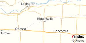 Direction for - Pennys Concrete Inc Higginsville,Missouri,US