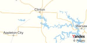 Direction for - Truman Water District Cln,Missouri,US