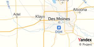 Direction for - Iowa Ent Center West Des Moines,Iowa,US