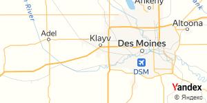 Direction for - Brookside Development West Des Moines,Iowa,US