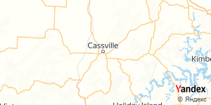 Direction for - Ozark Mountain Counseling Ctr Cassville,Missouri,US