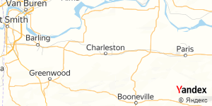 Direction for - F  S  V Physical Therapy Charleston,Arkansas,US