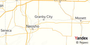 Direction for - Granby Athletic Coach Granby,Missouri,US