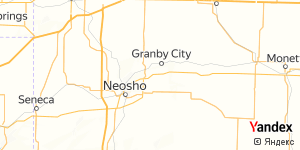 Direction for - Terrys Auto Auction Granby,Missouri,US
