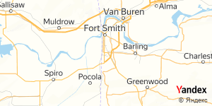 Direction for - Corleys Hair Stylers Fort Smith,Arkansas,US