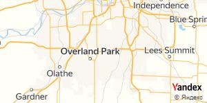 Direction for - Yrc Worldwide Inc Overland Park,Kansas,US