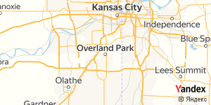 Direction for - Waterone Dr Santa Fe Overland Park,Kansas,US