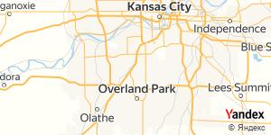 Direction for - 24/7 Alpha Locksmith Overland Park,Kansas,US