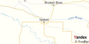 Direction for - Underwood, Pat Idabel,Oklahoma,US