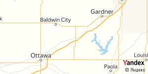 Direction for - Landmark National Bank Wellsville,Kansas,US