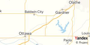 Direction for - Wellsville Sewer Plant Wellsville,Kansas,US