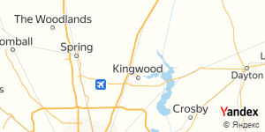 Direction for - Queue Systems Kingwood,Texas,US