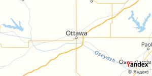 Direction for - Overland Park Regional Med Ctr Ottawa,Kansas,US